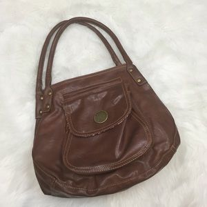 ☂️AXCESS Essential Brown Bag